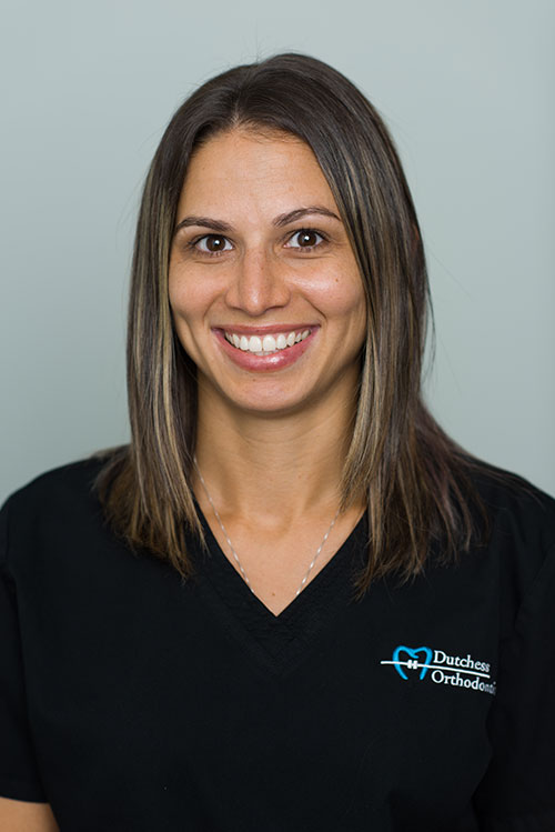 Felecia is a certified dental assistant at Dutchess Orthodontics