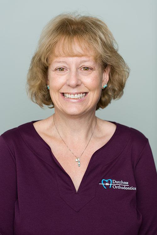 Duthess Orthodontics Staff Gina