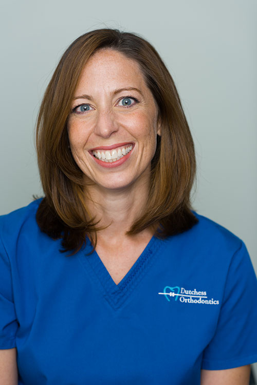 Dr. Kelly Walters is the orthodontist at Dutchess Orthodontics in Hopewell Junction NY