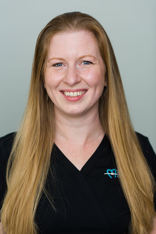 Michelle is a certified dental assistant at Dutchess Orthodontics
