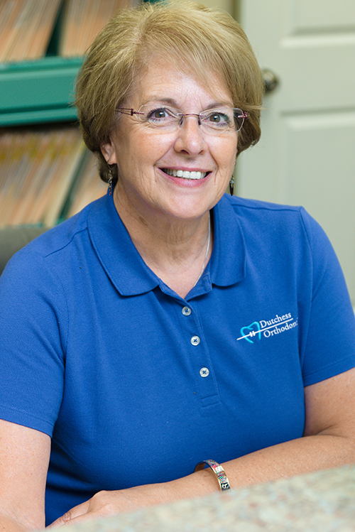 Janice is a administrative at Dutchess Orthodontics