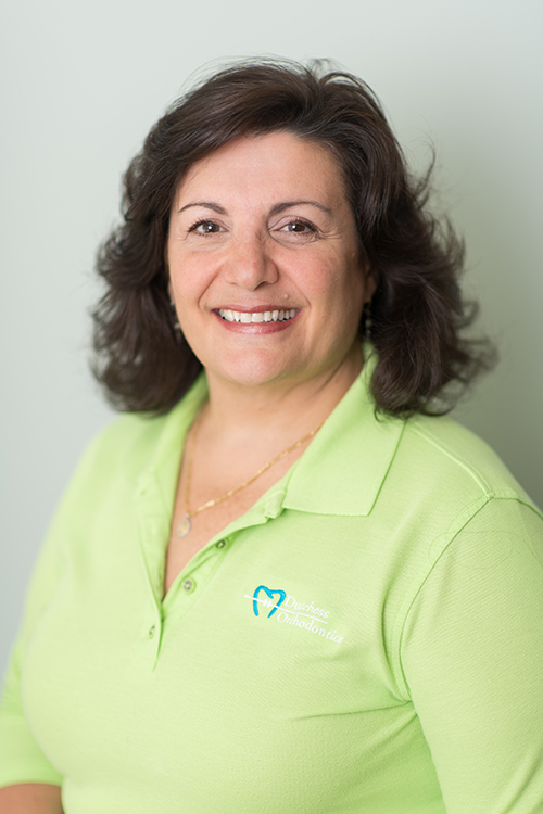 Lori is a Administrative at Dutchess Orthodontics