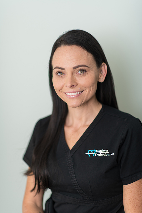 Jen is a certified dental assistant and a administrative at Dutchess Orthodontics