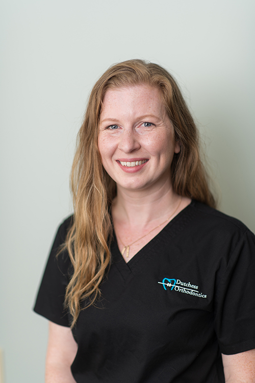 Michelle is a certified dental assistant at Dutchess Orthodontics in Hopewell Junction NY