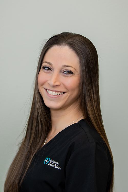 Dena is a dental assistant at Dutchess Orthodontics